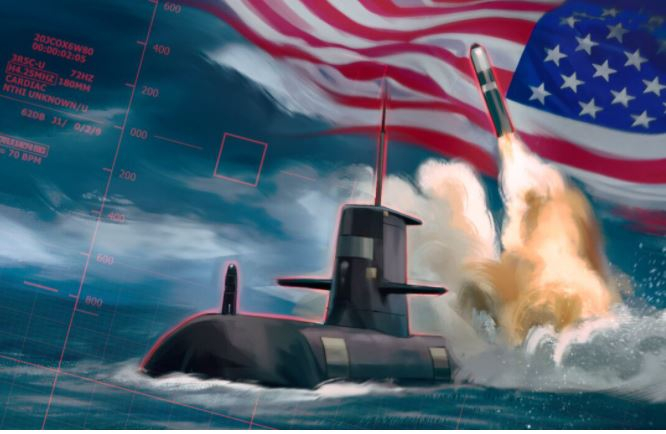 Ученые FAS назвали проект США по строительству ядерного оружия «распилом» 1