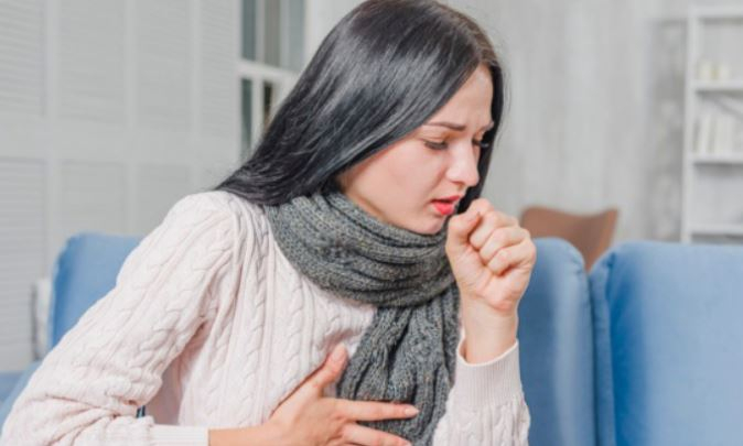 Британские ученые создали приложение для диагностики COVID-19 по звуку кашля 1