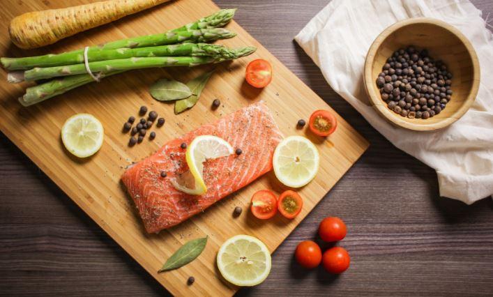 Диетологи составили рацион питания для снижения риска инсульта 1