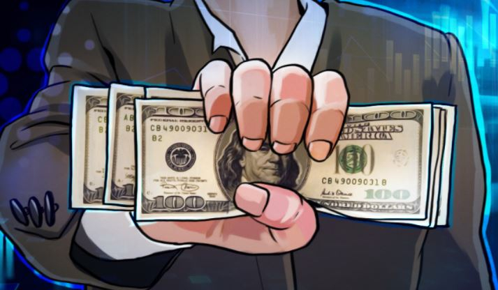 Аналитик Крашенинникова высказалась о вероятности краха доллара 1