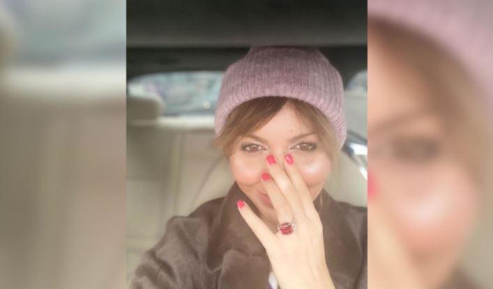 Тяжелобольная Алиса Аршавина оказалась в больнице с COVID-19 1