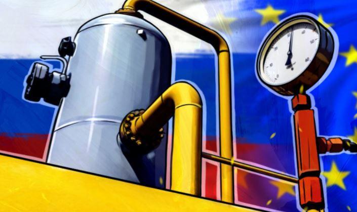«Новатэк» и «Газпром» захватывают европейский рынок газа 1
