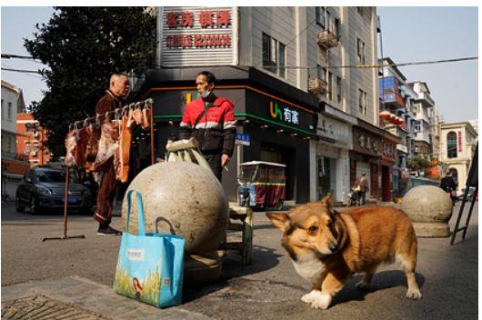 Китайская экономика разогналась 1