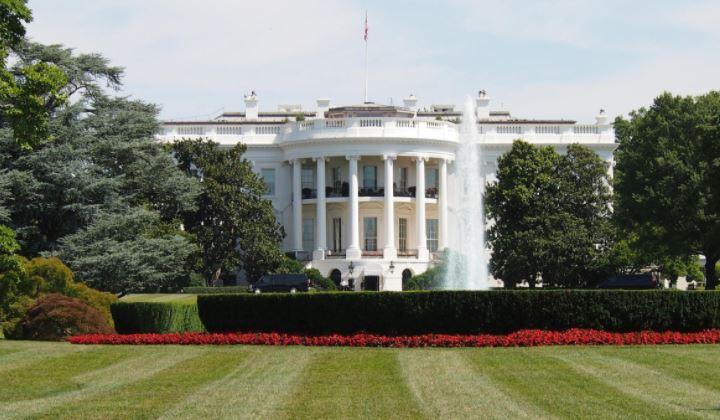 Белый дом оценил возможность встречи Байдена с Путиным 1