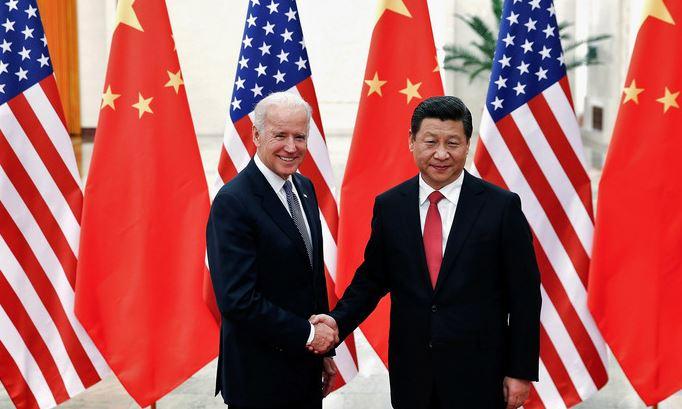 WSJ: Байдену надо активнее искать союзников в Центральной Азии для борьбы с Китаем 1