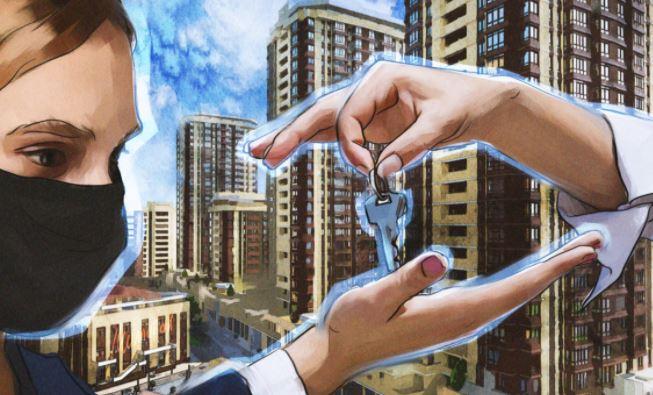Коронакризис оживил рынок недвижимости в России 1