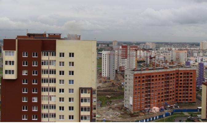 Рынок недвижимости преодолел период ценовой стагнации 1