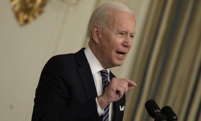 Регулярные «оплошности» Байдена назвали угрозой нацбезопасности США 1