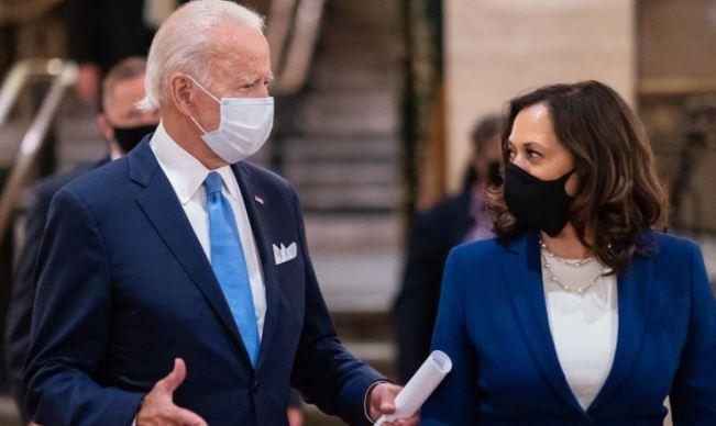 Американцы боятся «кошмарного сценария» с Харрис в качестве президента США 1
