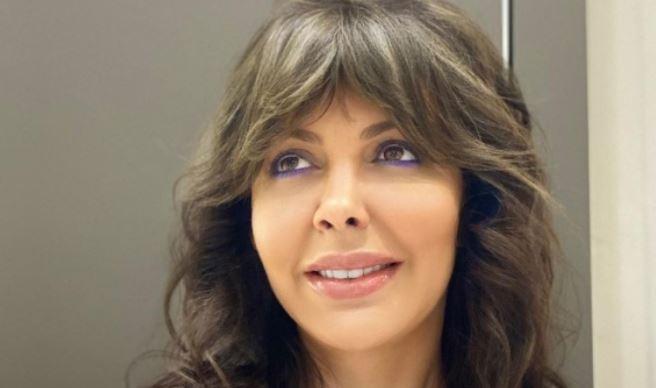 Малахов показал жуткие фото страдающей от некроза носа экс-жены Андрея Аршавина 1