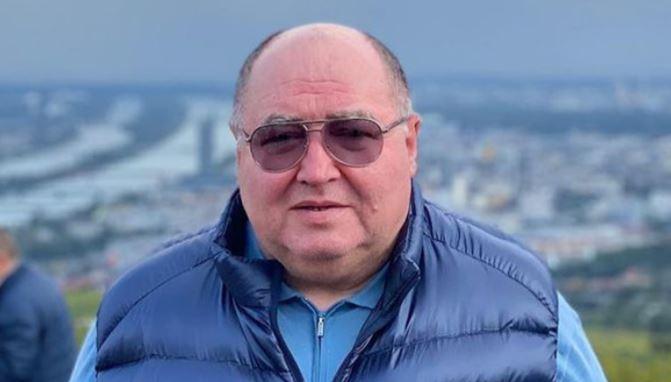 Джабаров: Китай заинтересован в России как в сильном союзнике 1