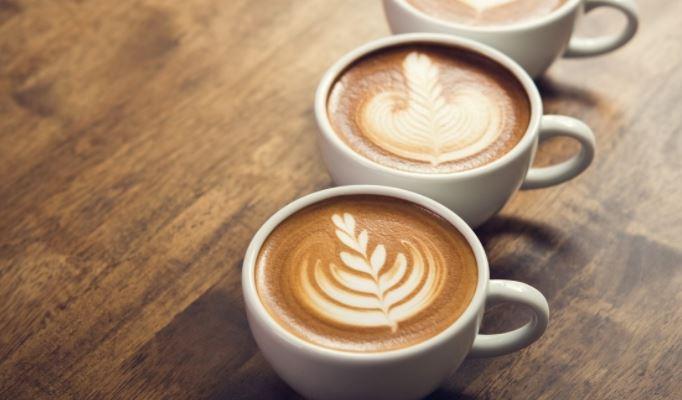Кофе назван эффективным средством для жиросжигания 1