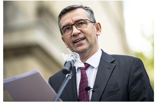 Посол Польши призвал Германию ослабить Россию 1