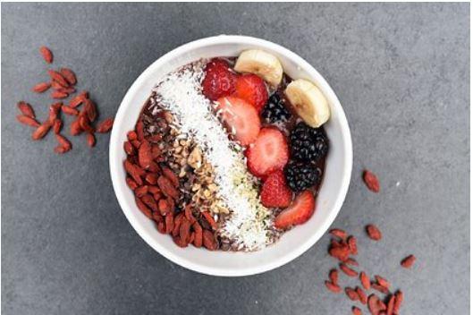Раскрыт секрет полезного завтрака 1