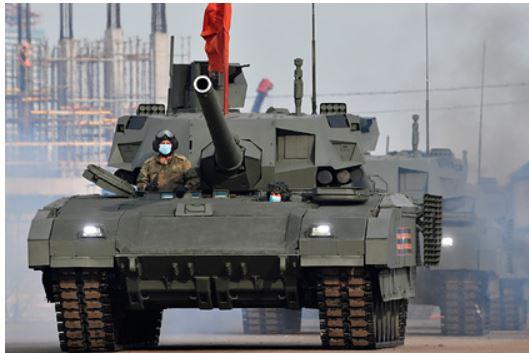 В США назвали лучшее оружие России 1
