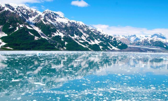 Белорусские дипломаты предложили США совместное освоение Аляски 1