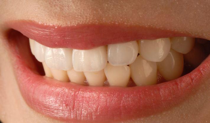 Американские медики придумали, как снизить чувствительность зубов к холоду 1