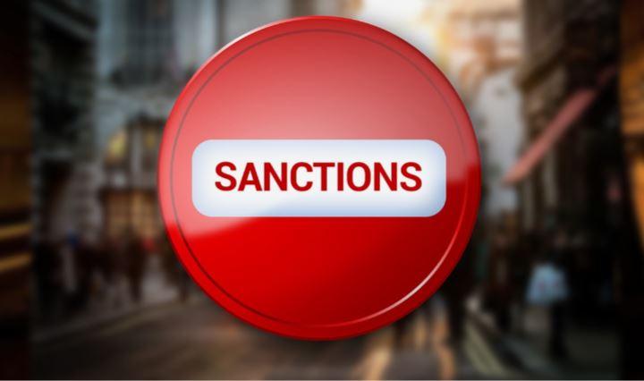 Китай утвердил санкции против физлиц и компаний из США и Канады 1