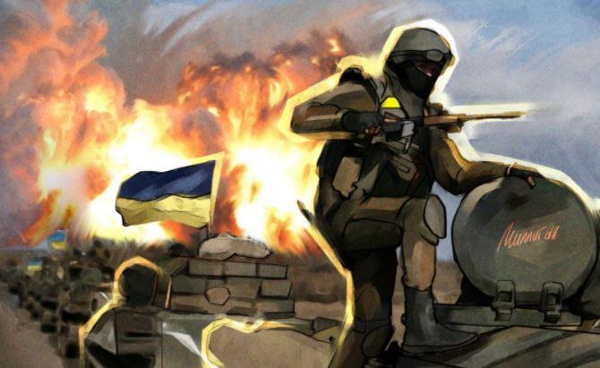 В Китае заявили о планах Киева нанести военный удар по Крыму 1