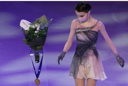 Названы гонорары российских фигуристок за медали на ЧМ 1