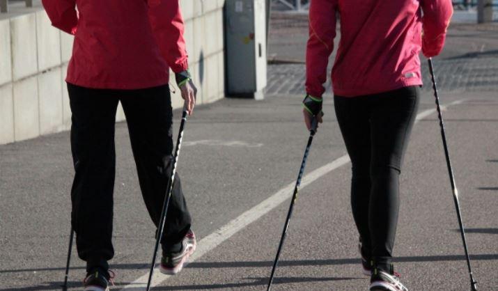 Терапевт рассказала, сколько человеку нужно проходить шагов за день 1