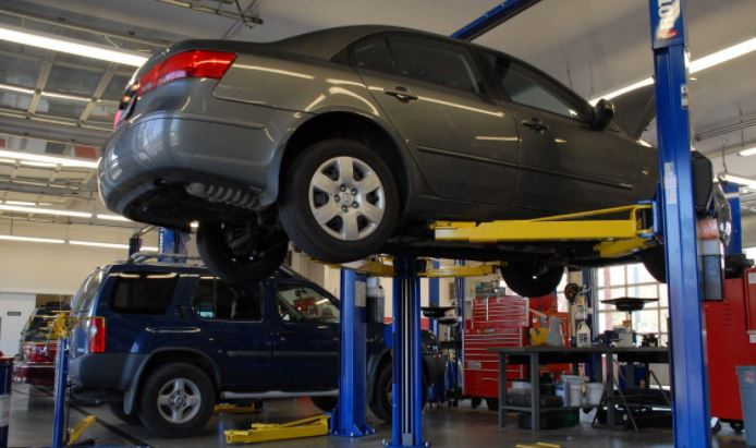 Автоэксперт назвал три важные процедуры для подготовки машины к лету 1