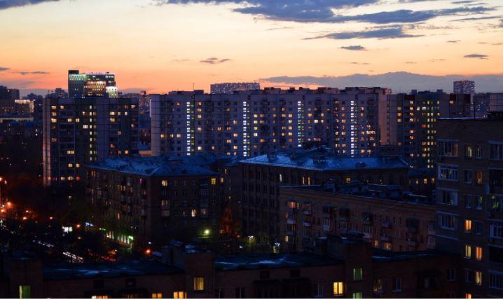 Квартиры на вторичном рынке России продолжают расти в цене 1
