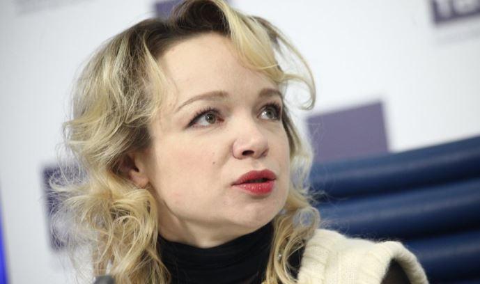 Цымбалюк-Романовская заявила о крепкой дружбе с вдовой Грачевского 1