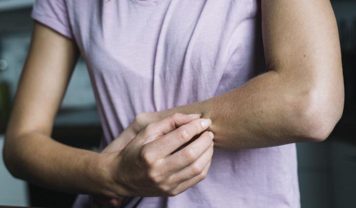 Японские ученые установили связь между стрессом и появлением аллергии 1