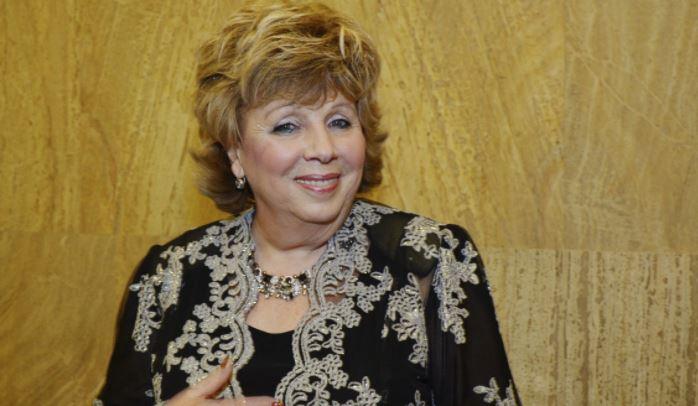Лариса Рубальская дала совет жалующимся на безденежье звездам 1