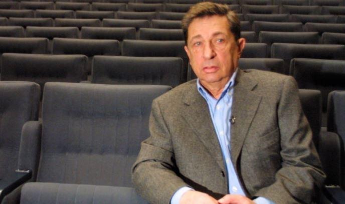 Сын Игоря Кваши рассказал, что погубило артиста 1