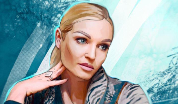 Балерина Волочкова объяснила, почему резко сбросила вес 1