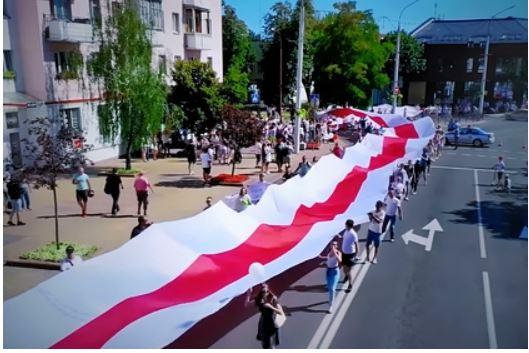 Белорусов разрешат увольнять за призывы к забастовкам 1