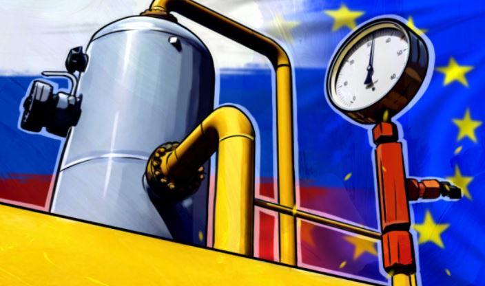 ПХГ Европы фиксируют дальнейшее снижение объемов газа 1