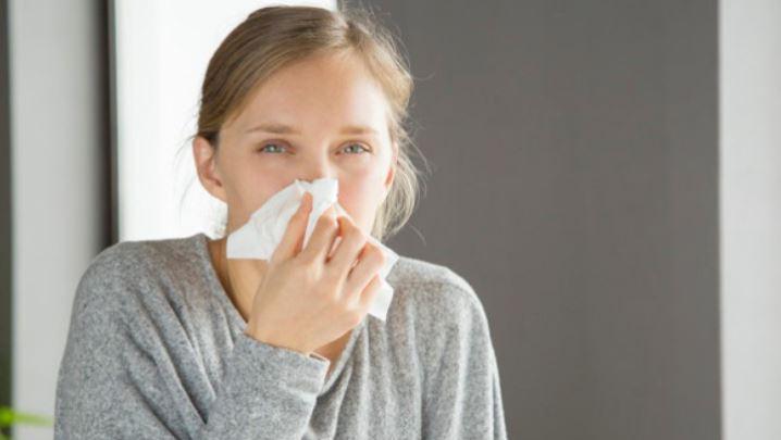 Обычный насморк может оказаться симптомом смертельно опасной болезни 1
