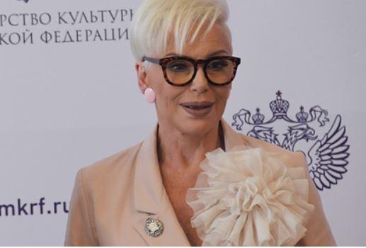 Заслуженная артистка России засудила Пенсионный фонд за слишком маленькую пенсию 1