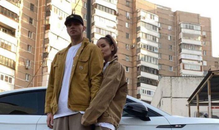 Олег Майами и Айза разошлись