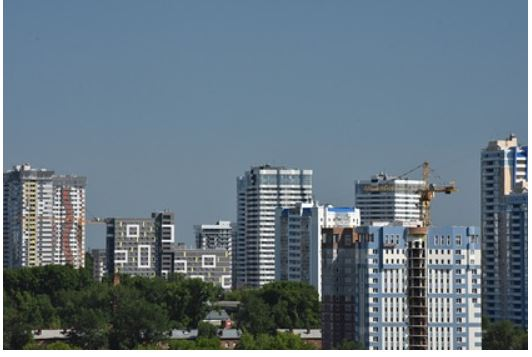 В России начали повышать ставки по ипотеке 1