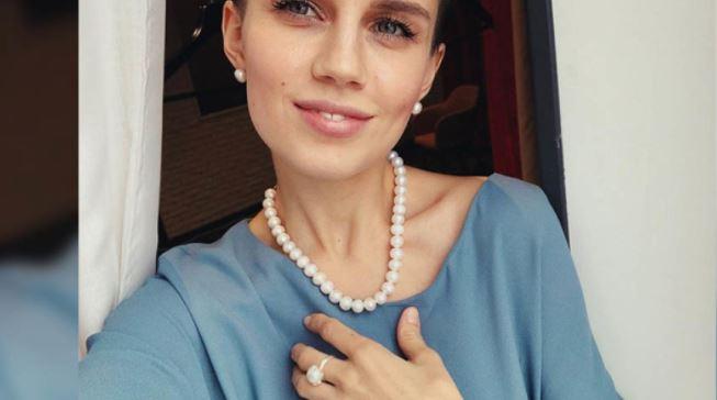 Актриса Дарья Мельникова обнаружила у себя первые признаки старения 1