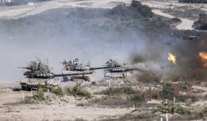 Sohu: столкновение с Россией обернется для НАТО серьезными проблемами 1