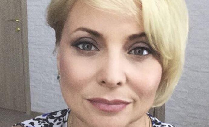Звезда «Интернов» Светлана Пермякова рассказала, как намерена бороться с лишним весом 1