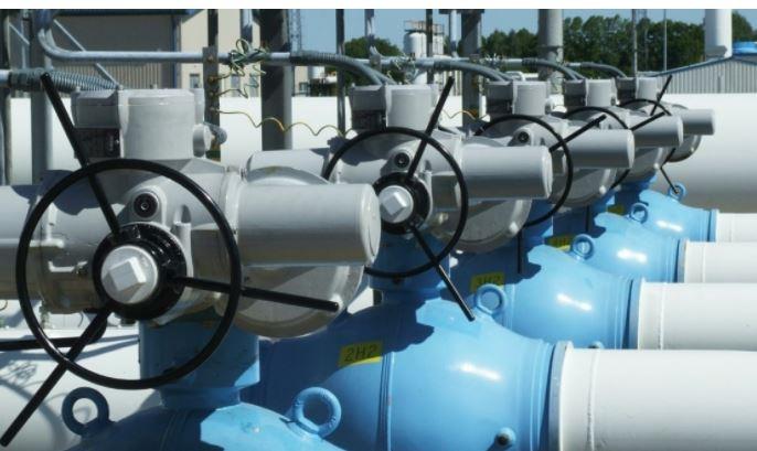 «Самостоятельная» Польша нашла замену российскому газу на Украине 1