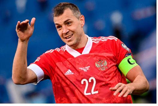 Дзюба рассказал о реакции на первую зарплату в «Спартаке» 1