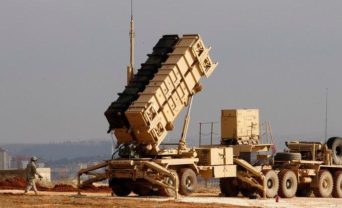 WSJ: США сокращают присутствие на Ближнем Востоке, чтобы сосредоточиться на России и Китае