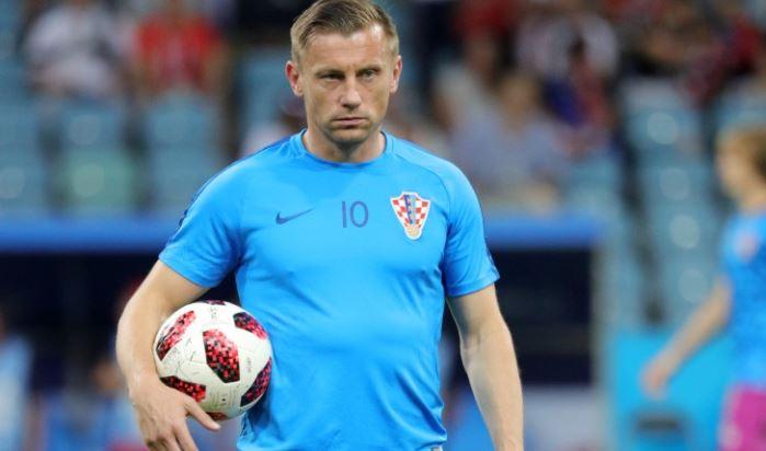 Хорват Олич заявлен в качестве главного тренера ЦСКА 1