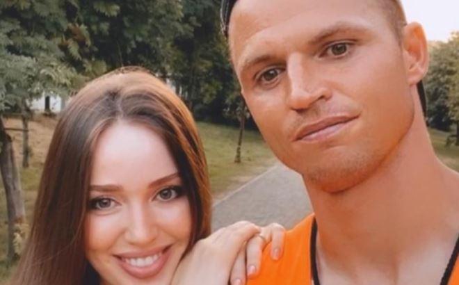 Безработный футболист Тарасов признался, что ему нравится сидеть на шее у жены
