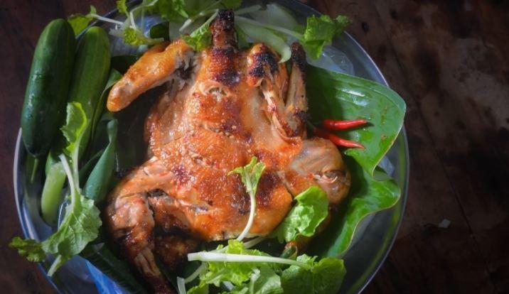 Мясо птиц и кролика назвали самым полезным для печени