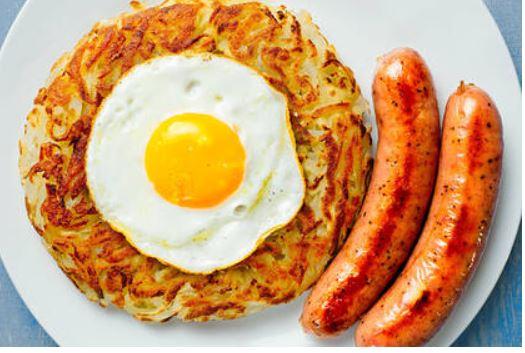 Диетолог раскрыл худший способ есть яйца