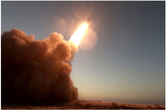 Описаны действия России при ракетном ударе США