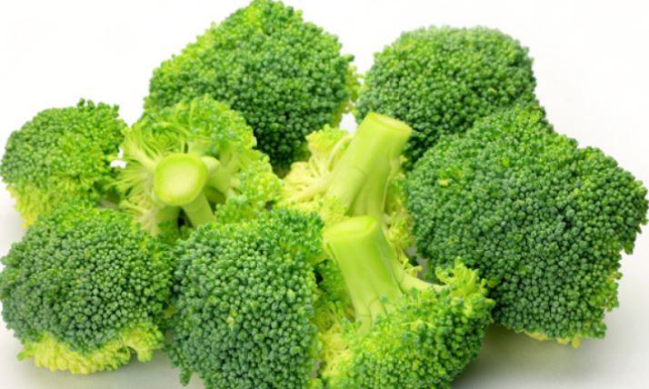 Снизить уровень токсинов в организме можно с помощью брокколи